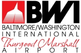 BWI T Marshall logo stacked